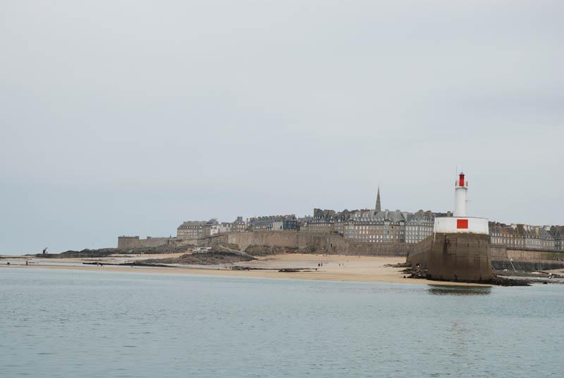 Hotel Le Belem Saint Malo