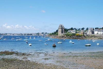 Saint-Servan and the Tour Solidor at didnt miss during your stay in Saint Malo